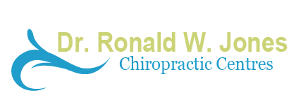 Ronald W. Jones Chiropractic Centres